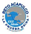 Reto Acapulco